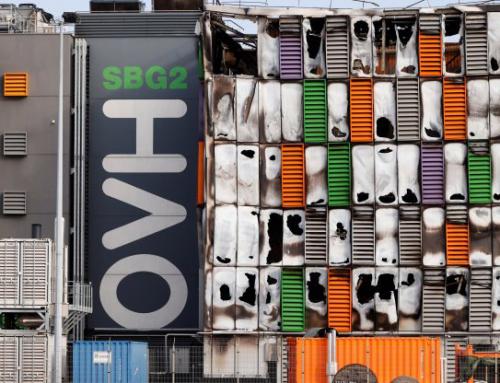 Grave incendio al data center di OVH di Strasburgo